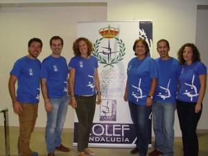 Expertos COLEF Andalucía