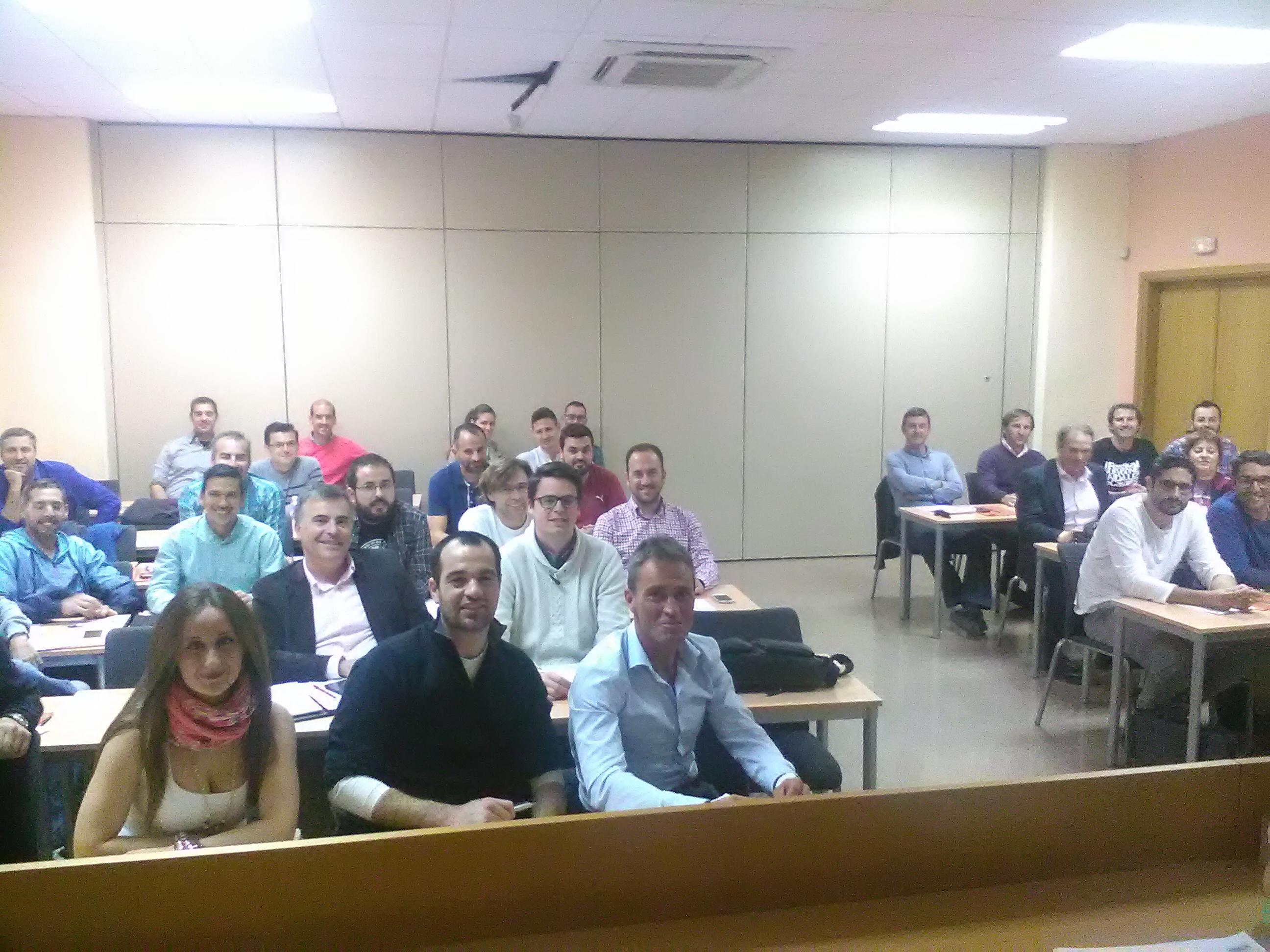 Curso de Gestión Deportiva Municipal