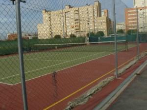 Licitación Deportiva IMD 1 Wayedra