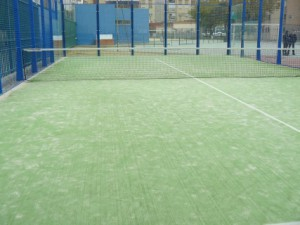 Licitación Deportiva IMD 2 Wayedra