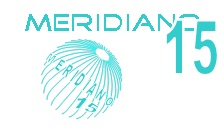 Logo Meridiano 15