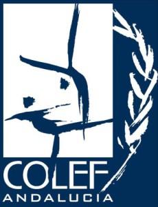 Logo colef andalucía wayedra (Mobile)