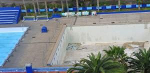 Piscina Puerto de la Cruz Tenerife Wayedra
