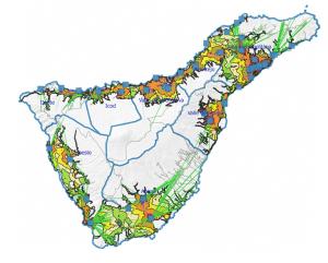 Plan de Tenerife Wayedra