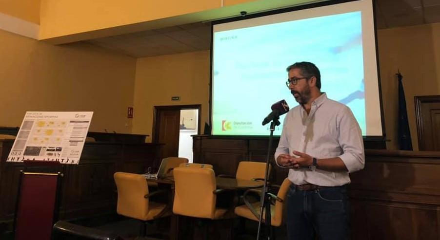 Presentación PLIED Lucena