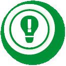icono Gestión de Proyectos sin texto y resaltado